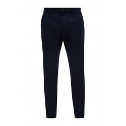 Slim Fit: Chino aus Baumwolltwill by s.Oliver Red Label