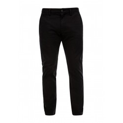 Slim Fit: Chino in cotton twill by s.Oliver Red Label
