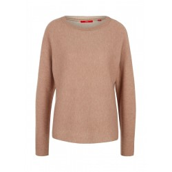 Pull en uni-couleur by s.Oliver Red Label