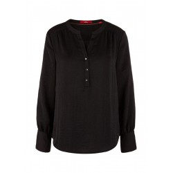 Light satin tunic by s.Oliver Red Label