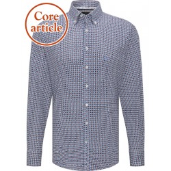 Chemise Fynch-Hatton avec impression premium by Fynch Hatton