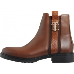 Stiefelette by Tommy Hilfiger