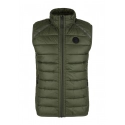 Quilted vest with 3M Thinsulate™ by s.Oliver Red Label