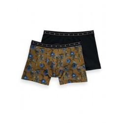 Scotch & Soda Jersey Boxers by Scotch & Soda