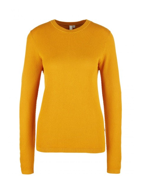 Pull en nid d'abeille by Q/S designed by