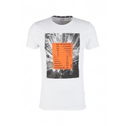 T-Shirt mit Frontprint by Q/S designed by