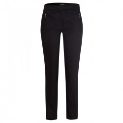 Zip Pocket Pants by More & More