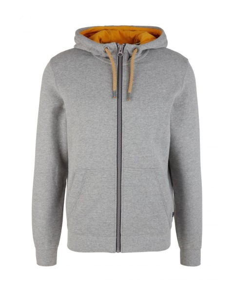 Sweatjacket à capuche by s.Oliver Red Label