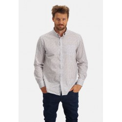 Shirt with chest pocket by State of Art