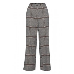 Trousers IHILLE by ICHI
