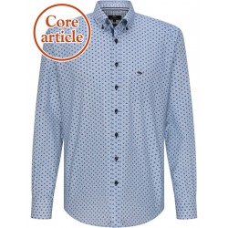 Casual cotton shirt by Fynch Hatton