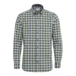 Casual cotton shirt by Camel