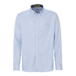 Shirt with chest pocket by Camel