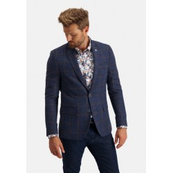 Blazer kariert by State of Art