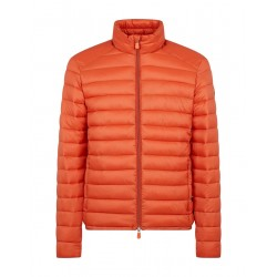 Quilted Jacket by Save the duck