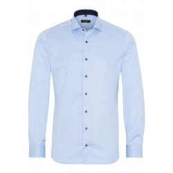 Chemise d'affaires Slim Fit by Eterna