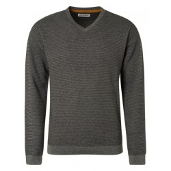 Cotton sweater by No Excess