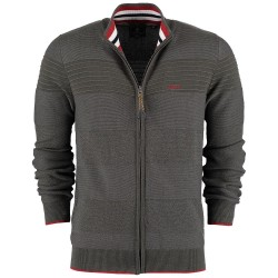 Jacket with zipper by New Zealand Auckland