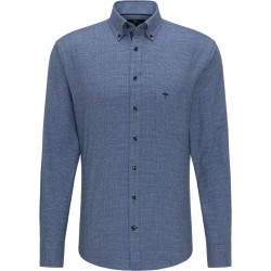 Checked shirt by Fynch Hatton