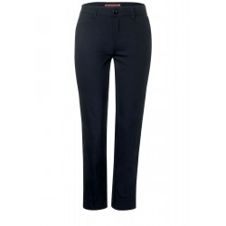 High Waist trousers by Street One