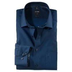 Modern Fit: chemise à manches longues by Olymp