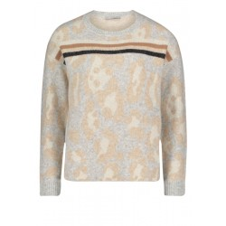 Pull-over en maille by Betty & Co