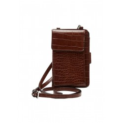 Phone Pouch with Flap Wallet by s.Oliver Red Label