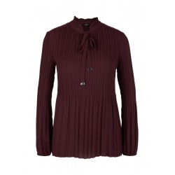 Blouse plissée by s.Oliver Black Label