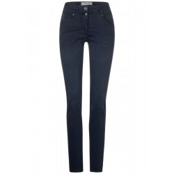 Casual Fit Hose Gesa by Cecil