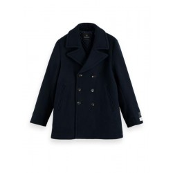 Manteau pour hommes by Scotch & Soda