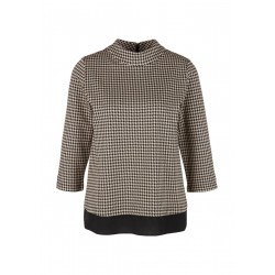 Chemise à manches 3/4 by s.Oliver Black Label