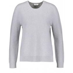 Pure cotton jumper by Gerry Weber Casual