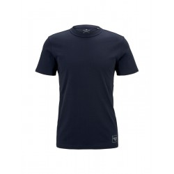 Basic T-Shirt by Tom Tailor