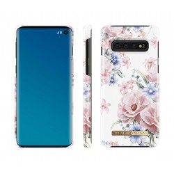 Cover FLORAL ROMANCE (Galaxy S10) by iDeal of Sweden