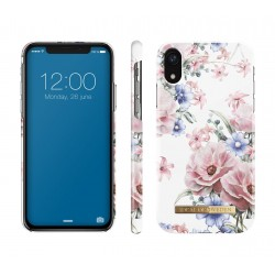 Handyhülle FLORAL ROMANCE (iPhone XR) by iDeal of Sweden