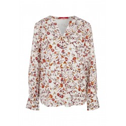 Bluse by s.Oliver Red Label