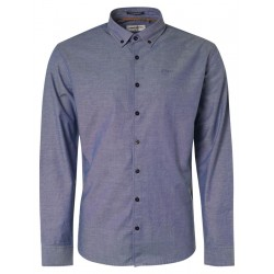 Modern Fit: long sleeve shirt by No Excess