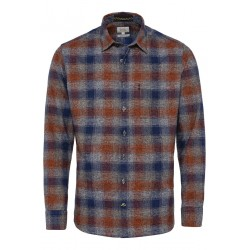 Modern Fit: long sleeve shirt by Camel