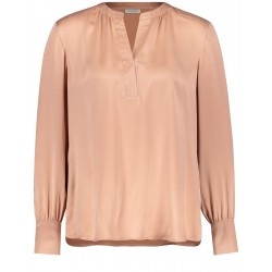 Pure silk blouse by Gerry Weber Collection