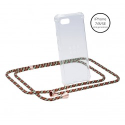 Smartphone Necklace iPhone 7/8/SE by Xouxou