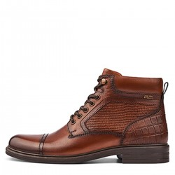 Bottines pour hommes by s.Oliver Red Label