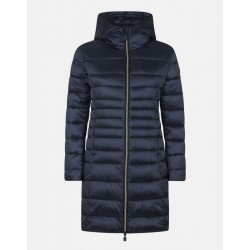 Quilted coat by Save the duck
