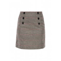 Checked skirt by s.Oliver Red Label