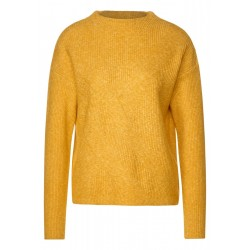 Knit sweater by Street One