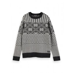Wollpullover by Scotch & Soda
