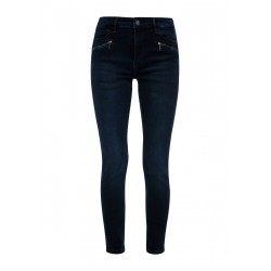 Skinny Fit: Skinny leg-Jeans by s.Oliver Red Label