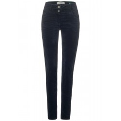 Pantalon en velours by Cecil