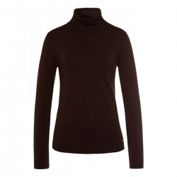 Turtleneck Pullover by More & More