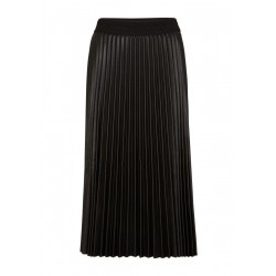 Pleated skirt by s.Oliver Black Label