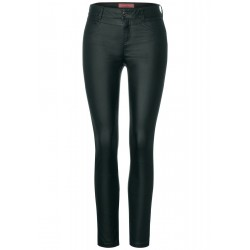 Pantalon Style York Coating by Street One